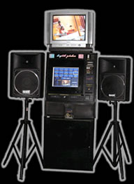 Jukebox Hire Melbourne, Karaoke Hire Melbourne, Cocktail Machine
